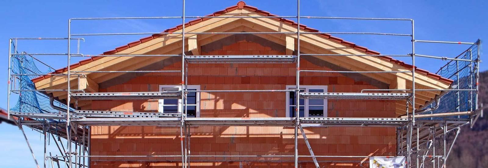 Maison H&V - entreprise de construction